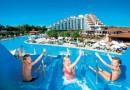 Броя на туристите в Турция рязко е намалял