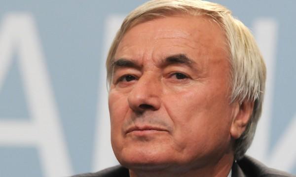 Boris Grozdanov