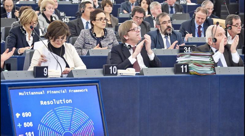 Attribution - Non Commericial - No Derivs Creative Commons © European Union 2013 - European Parliament ---------------------------------------- Pietro Naj-Oleari: European Parliament, Information General Directoratem, Web Communication Unit, Picture Editor. Phone: +32479721559/+32.2.28 40 633 E-mail: pietro.naj-oleari@europarl.europa.eu