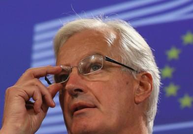 Юнкер назначи Мишел Барние за главен преговарящ от ЕС при Брекзита