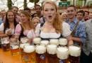 На Oktoberfest в Мюнхен може да не допускат хора с раници