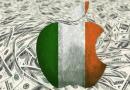Apple трябва да изплати 13€ милиарда на Ирландия