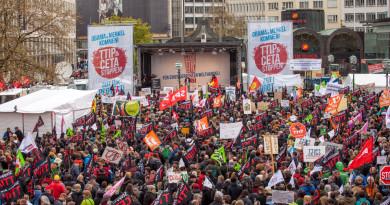 Франция ще иска от ЕК спиране на търговските преговори със САЩ