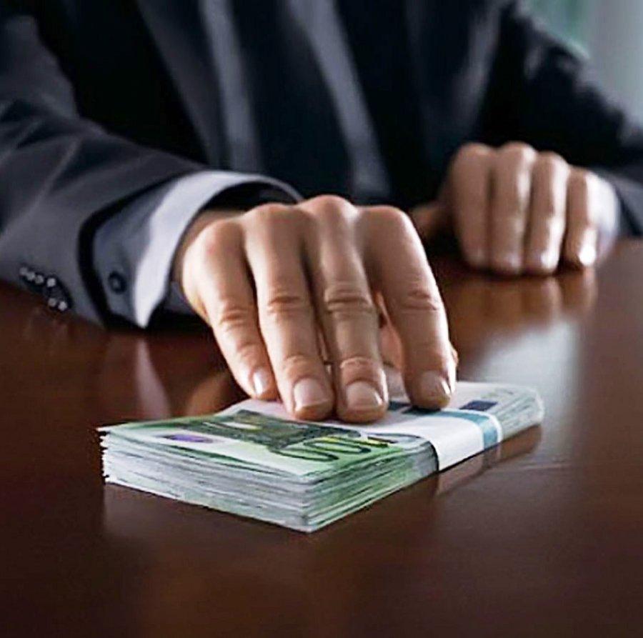 Резултат с изображение за подкуп