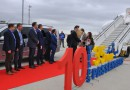 Фрапорт посрещна 35-милионния пътник до морето