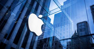 За първи път от 15 години Apple завърши фискалната  година със спад на приходите
