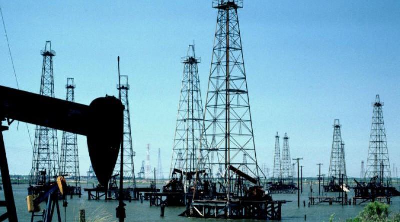 Ирак добив петрол
