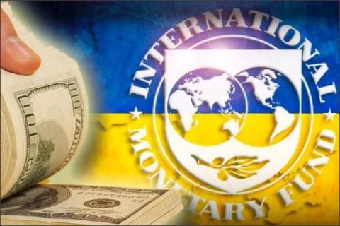 САЩ и МВФ