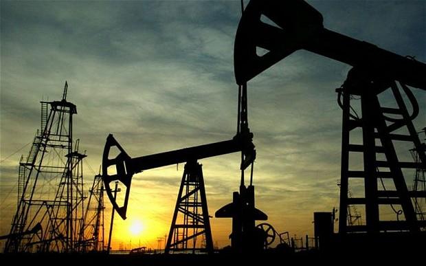 цените на петрола
