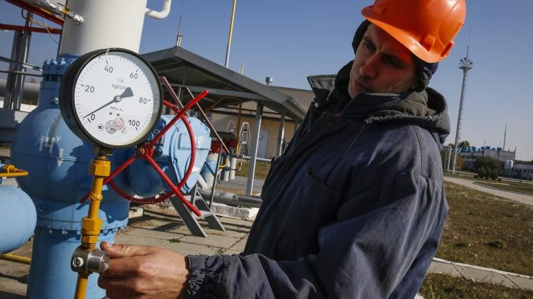 Рекорд Газпром износ Европа