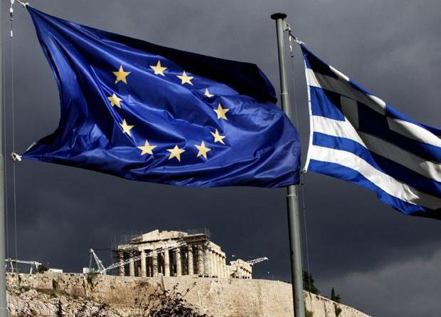 Гръцкият дълг