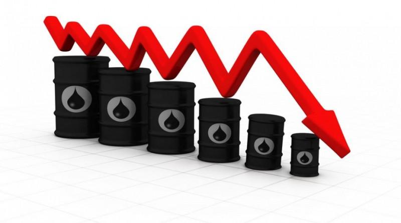 Русия спад добив петрол