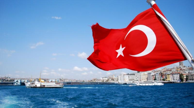 Турция опит преврат