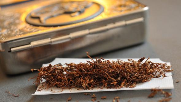парламентът закон тютюн