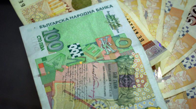 100 лева КНСБ