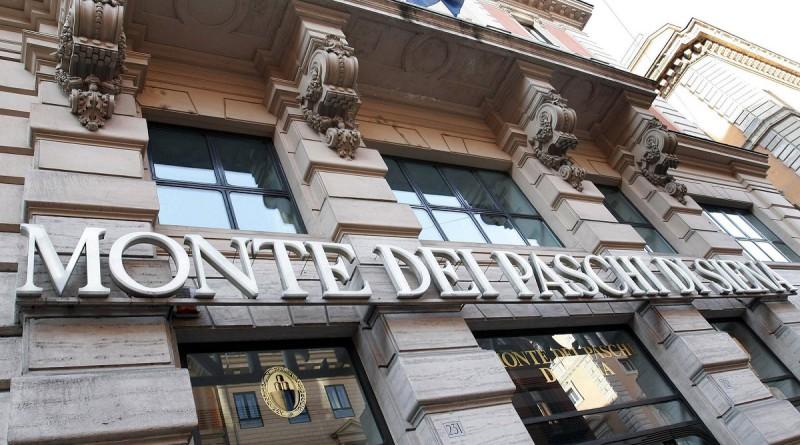 Акциите банка Италия