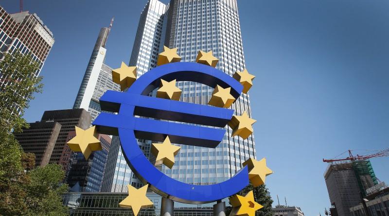еврозоната обеднява проценти