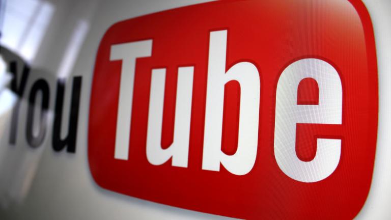 Русия и Youtube