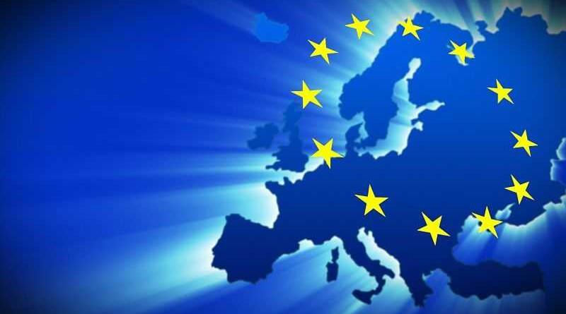 Европа на различни скорости