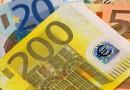 Дългът ни скочи с €2 млрд. за година и с €500 млн. за месец