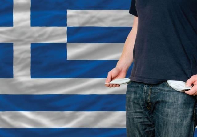 Гръцки дълг