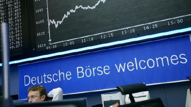 Европейските акции ръст петък