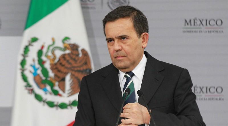 Мексико САЩ преговори НАФТА