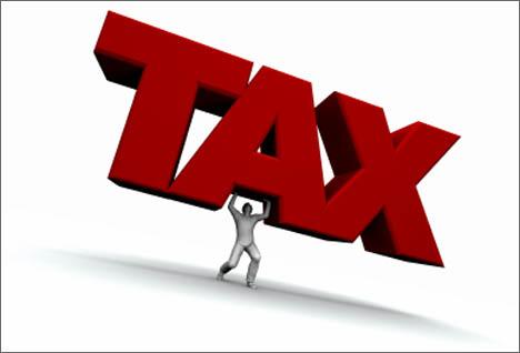 Потим се хазната данъци