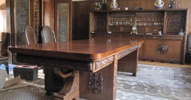 Представят български мебели на изложение в Кьолн