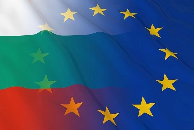 Европейски фондове
