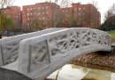 В Мадрид има мост отпечатан на 3D принтер