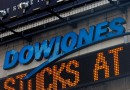 Dow Jones е много близо до  20 хил. пункта