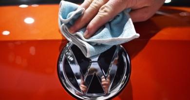 Volkswagen се споразумя със САЩ за глоба от  4,3 млрд. долара