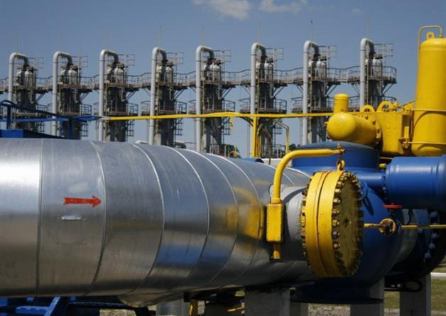 Търсенето на руски газ в региона