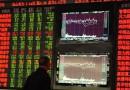 Китайската борса със седмично повишение от 1,7%