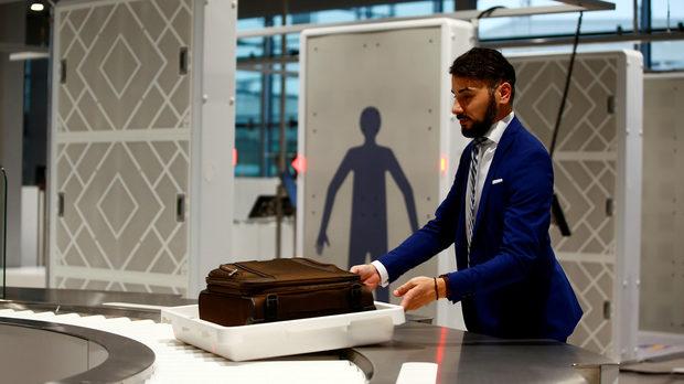 Германия пътуване бизнесмени