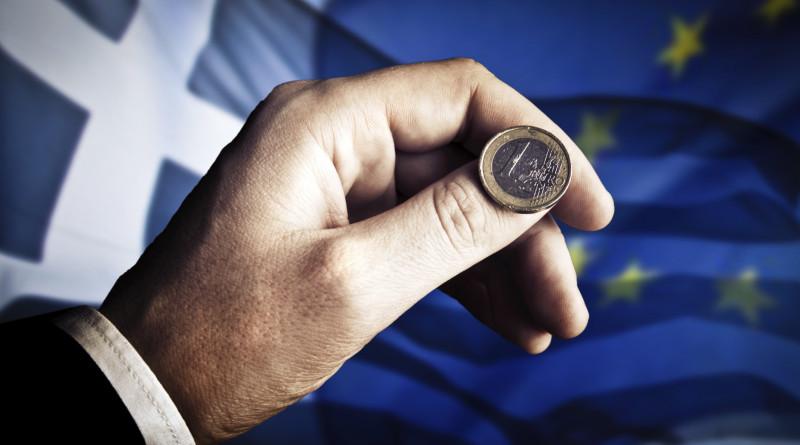 Кавги МВФ Гърция