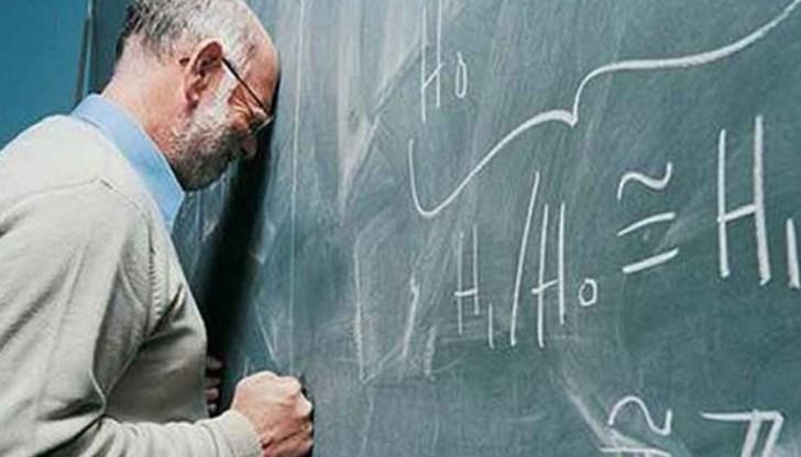 Учителите норматив заплащане