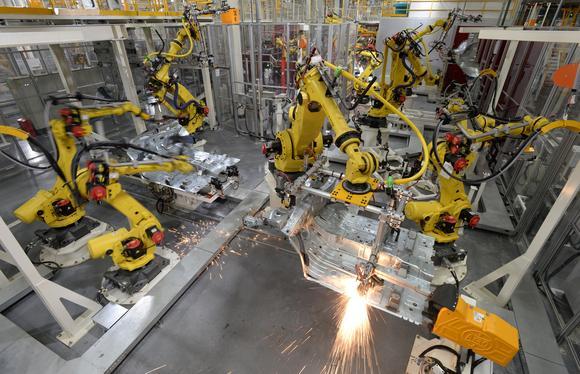 Икономическият растеж фискът заедно