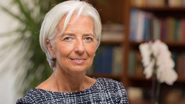 САЩ иска МВФ политика