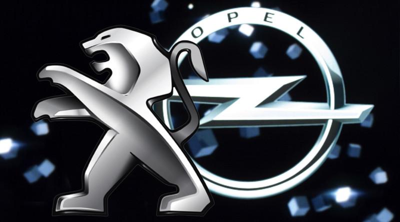 PSA и Opel