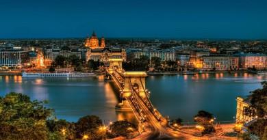 Унгария изпревари България по най-нисък корпоративен данък