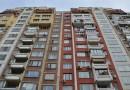 Социалният жилищен фонд в България е под 3%