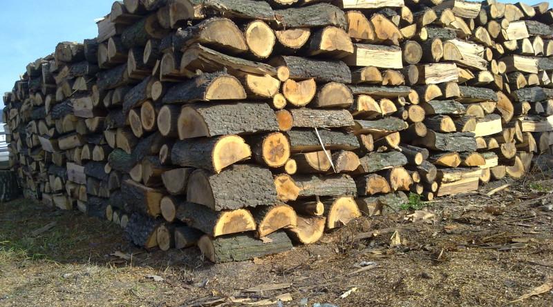 Търговците дърва огрев проверка
