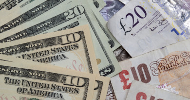 Morgan Stanley очаква паундът да поскъпне