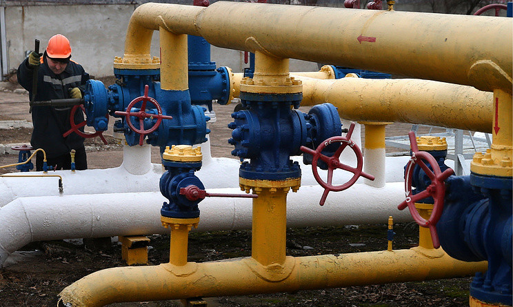 България Газпром оферта