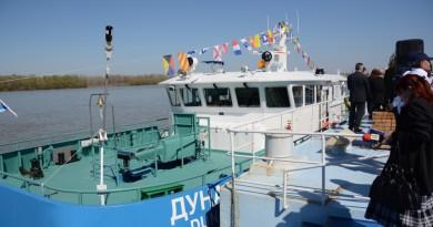 Драгират критичните участъци по Дунав за 7 млн. лв.