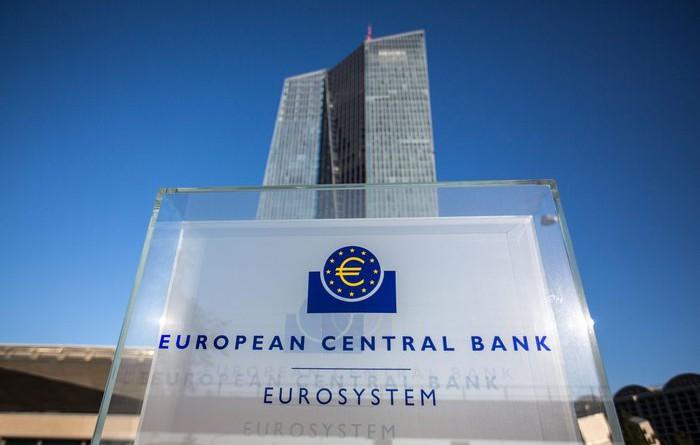 ЕЦБ подкрепа Гърция