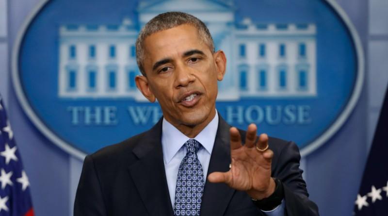 Икономическото наследство Обама