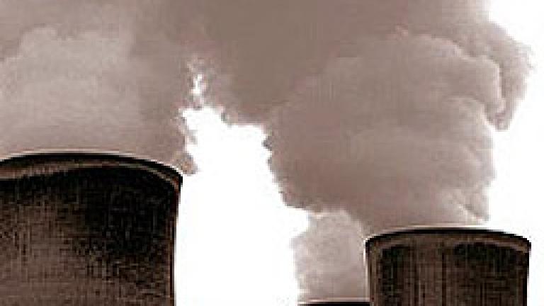 Промяна емисии нива ЕК